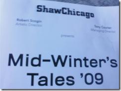 mid-winter